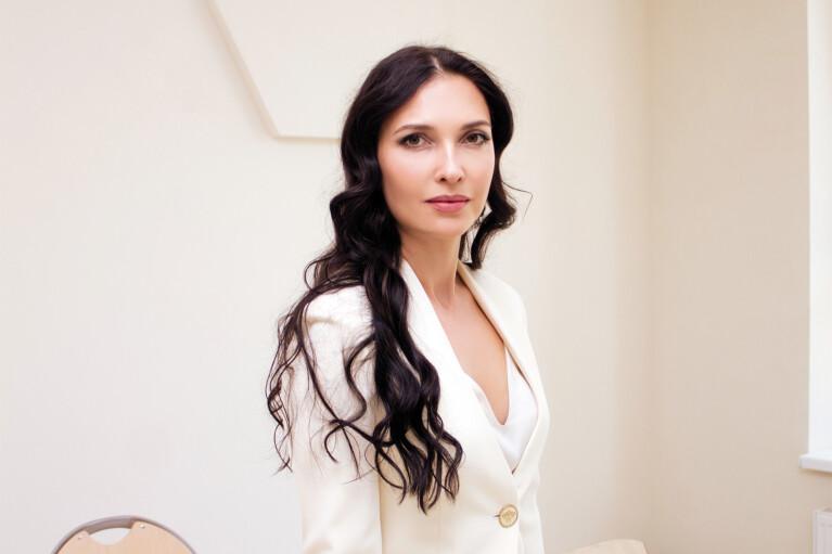 Олена Вишнякова: Підприємливість потрібно розвивати зі шкільної лави