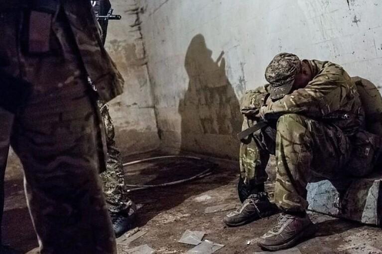 СБУ сообщила, сколько украинцев находятся в плену боевиков на Донбассе