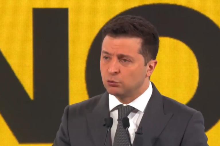 Зеленский назвал судебную реформу катализатором вступления Украины в ЕС и НАТО