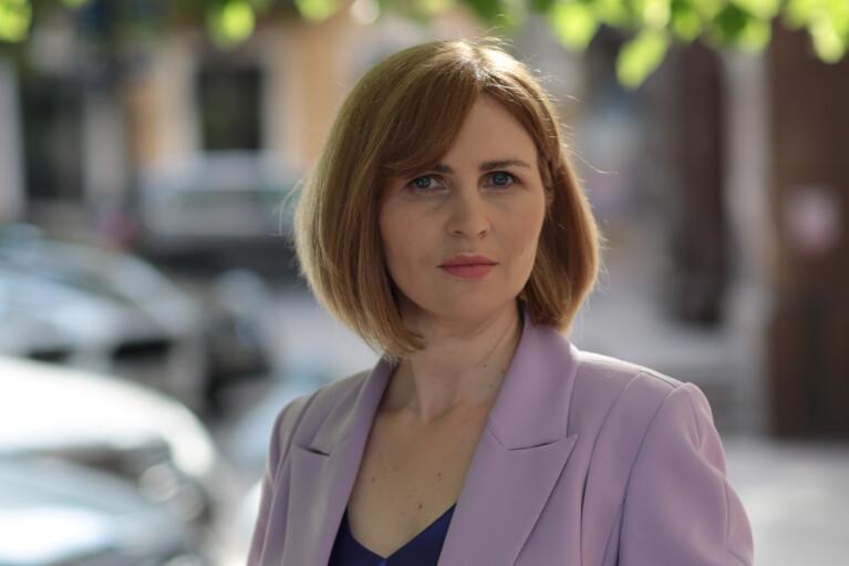 Заступниця міністра юстиції Олена Висоцька про інтернет у тюрмах і вакцинацію засуджених