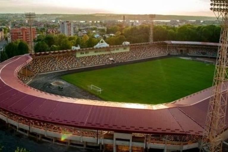 Финал Кубка Украины по футболу: на стадион пустят зрителей