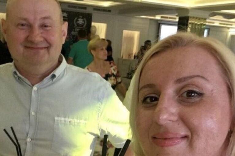В Молдове к жене судьи Чауса приставили госохрану