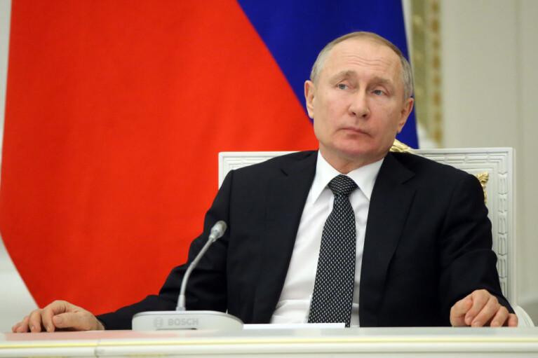 """""""Перемирие"""" на Донбассе заканчивается? Для чего Путин создал новый кризис в отношениях с Украиной"""