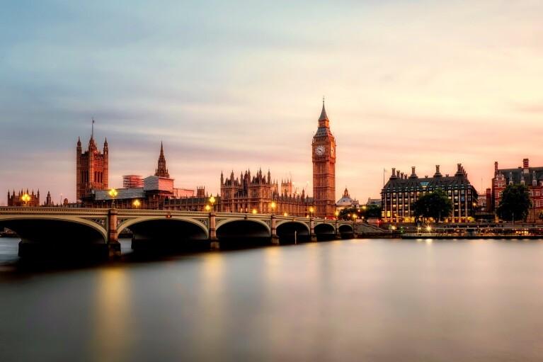 У Лондоні хочуть встановити пам'ятник принцу Філіпу