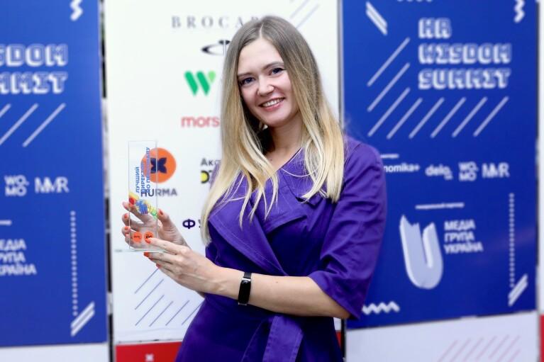 Елена Маслий-Шишова:  Любой кризис заканчивается, а команда – ключевой актив