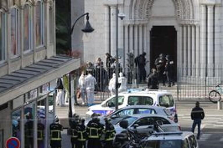 Мэр Ниццы сообщил жуткие подробности теракта