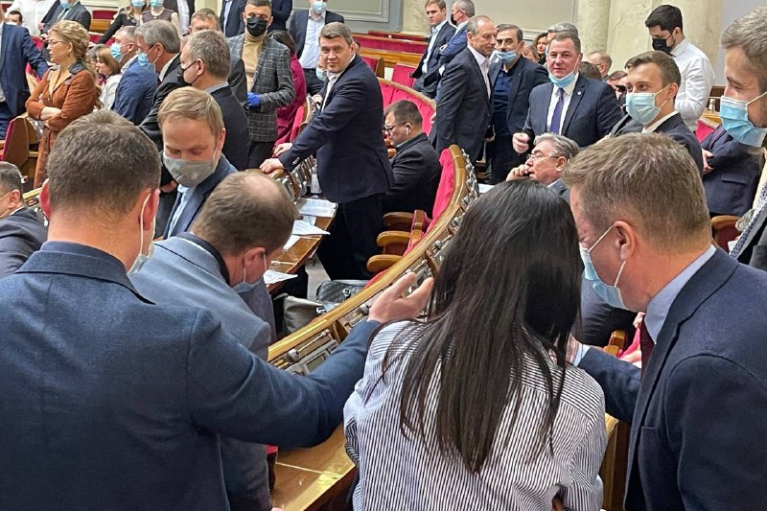 Комитет Рады поддержал оборонный госзаказ на 2021-2023 годы