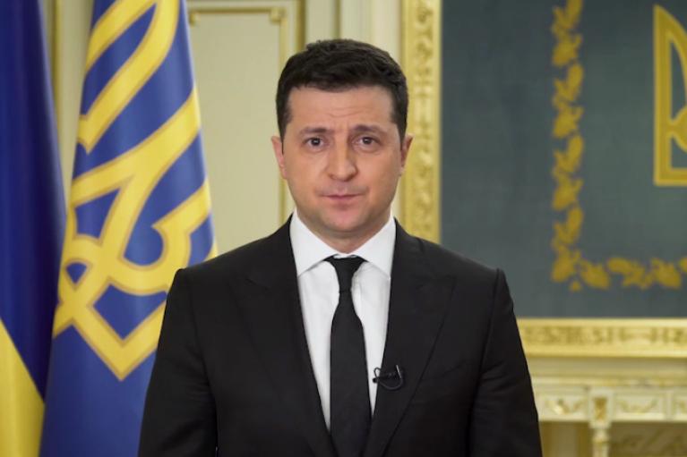 Зеленский одобрил конкурсный отбор на госслужбу: что предусмотрено законом