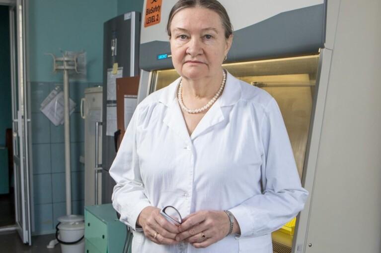 Вирусолог Алла Мироненко: Вакцинировать тех, кто переболел ковидом, — большая глупость