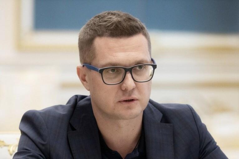 Баканов оценил уязвимость украинской границы