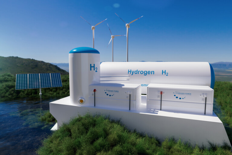 Водень замість вуглецю. Як змінить світ новий глобальний фетиш — декарбонізація