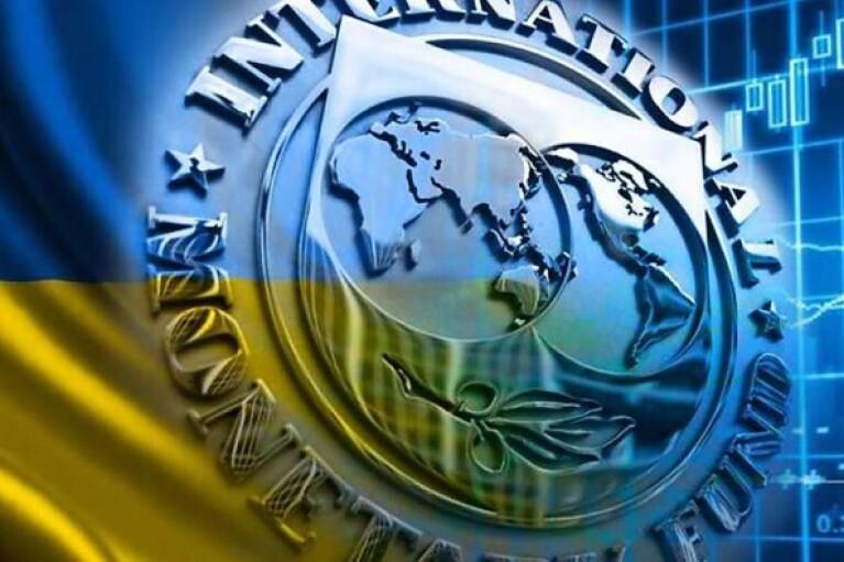 """Милованов, який """"обкакав"""" МВФ, заявив, що Україна очікує грошей фонду до літа"""