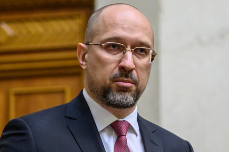 """Шмигаль відмовився вибачатися за Милованова, який """"обкакався"""" з МВФ"""