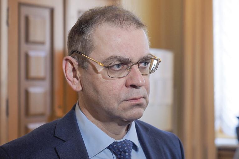 Пашинському незабаром можуть оголосити обвинувальний вирок у справі про стрілянину