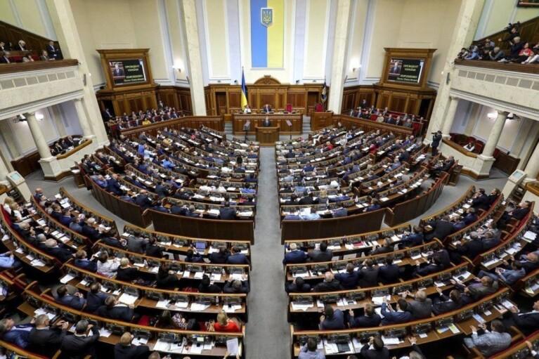 Отчет Степанова о вакцинации, реклама и счетчики газа: опубликована повестка дня Рады