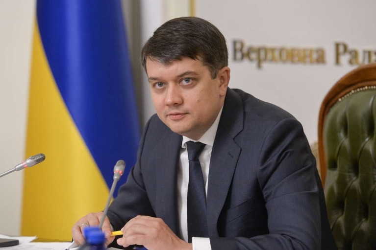 Разумков рассказал, что нужно для завершения реформы децентрализации