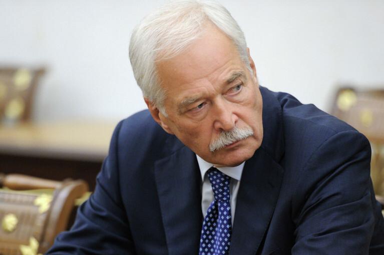Россия обвинила Украину в военных провокациях на Донбассе