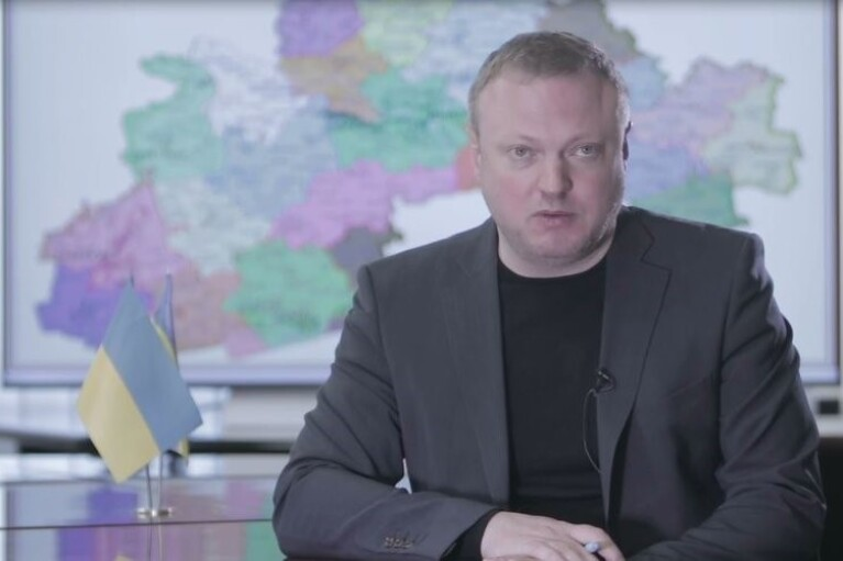 Фирмы главы Днепропетровского облсовета Олейника зарабатывают миллионы на некачественном ремонте дорог, – СМИ