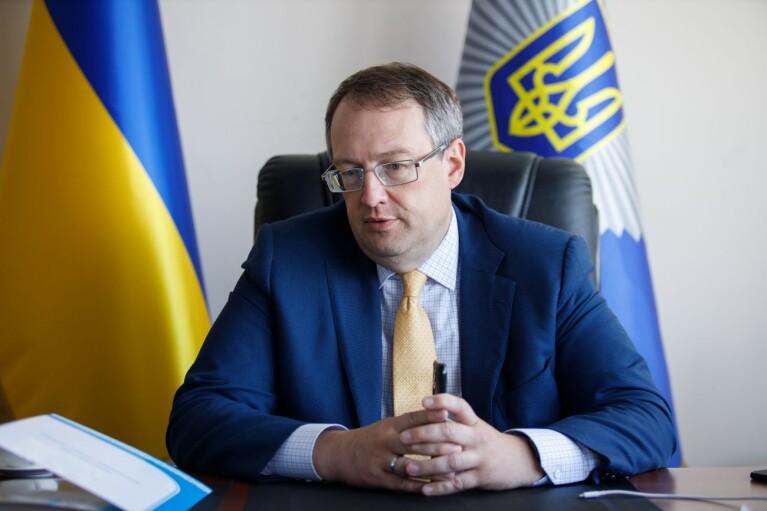 Геращенко рассказал сценарий покушения на Шефира и новые подробности