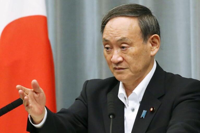 Зеленский рассказал премьеру Японии об обострении на востоке Украины