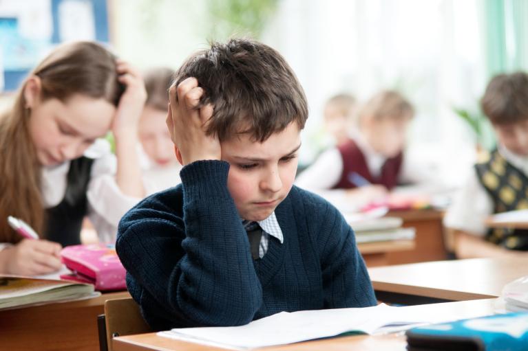 Дети не виноваты. Какие результаты показала НУШ в начальной школе