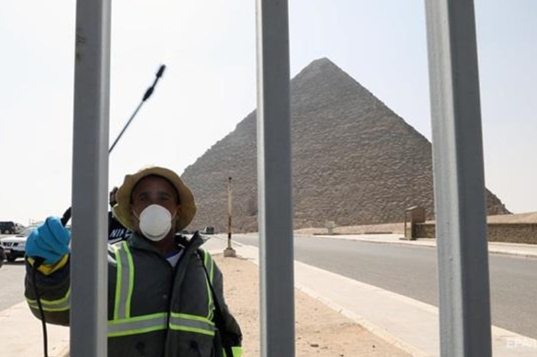 Єгипет скасував надзвичайний стан, який тривав п'ять років