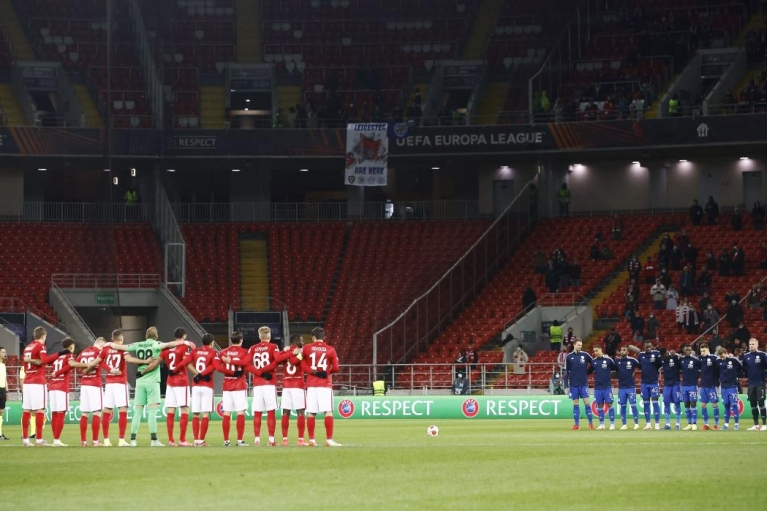 Украинский футбольный комментатор назвал Россию оккупантом в прямом эфире (ВИДЕО)