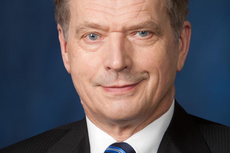 Зеленский поблагодарил Финляндию за поддержку Украины и реабилитацию воинов АТО/ООС