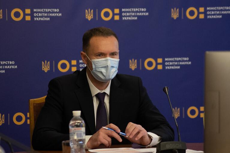 В Раде собрали подписи за отставку Шкарлета: готовится представление в КСУ