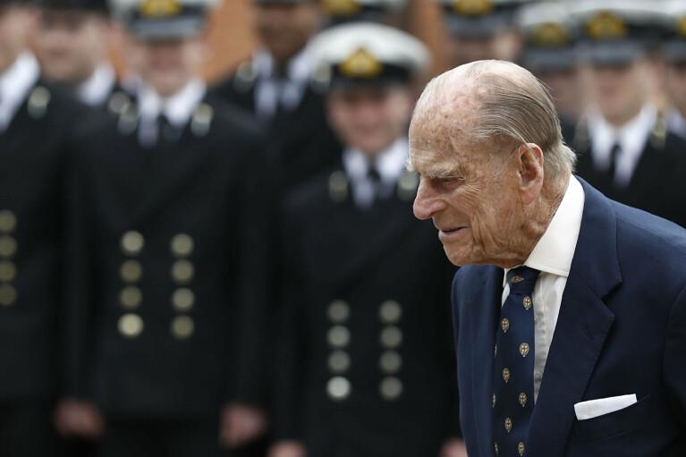 Все время хотел домой: появились подробности смерти принца Филиппа