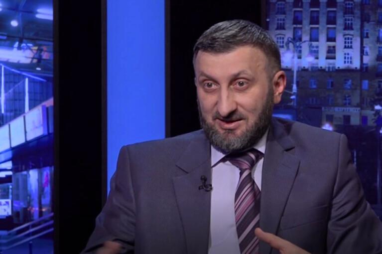 Виталий Кулик: Увольнение Степанова не поможет Зеленскому, нужны срочные антикризисные меры