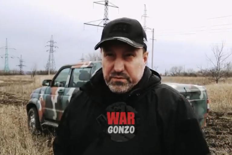 """Вторая """"линия обороны ДНР"""" и бомбоубежище террористов попали на видео"""