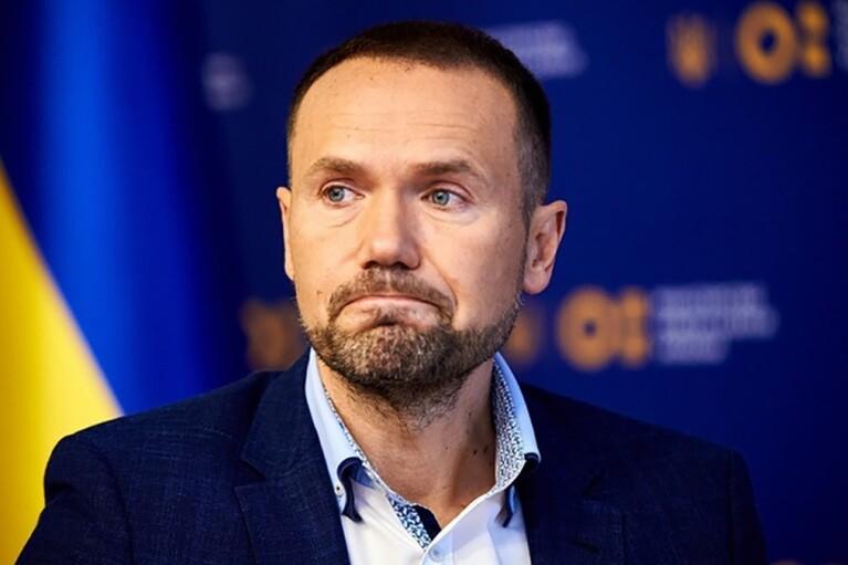 """Шкарлет впевнений, що Україна """"не пасе задніх"""" за зарплатами вчителів"""": але зазначив, що """"бюджет — не гумовий"""""""