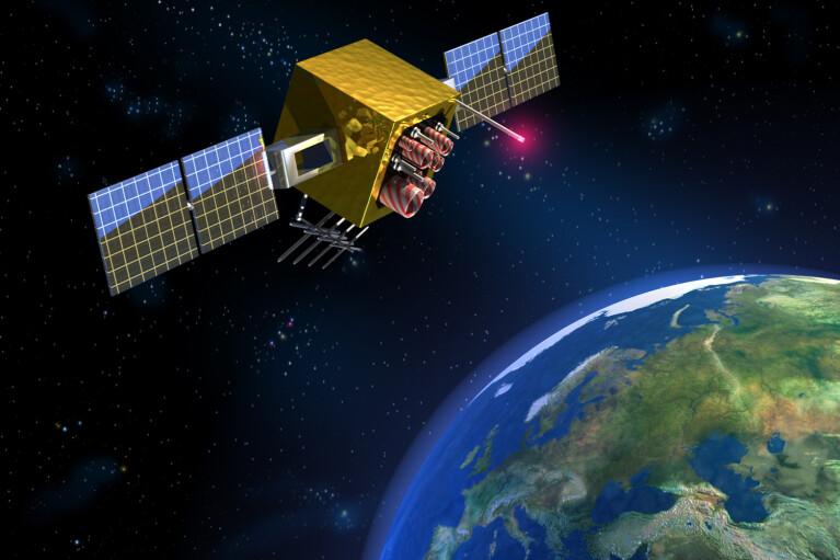 """Сэкономить на Израиле и Канаде. Чем поможет Украине новый спутник """"Січ 2-30"""""""