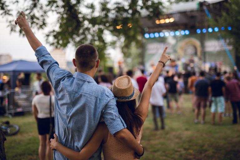 Фестивальний бум. Як пандемія змінила концертну індустрію України