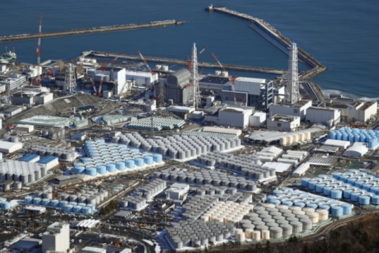 МАГАТЭ поддержало Японию в сбросе воды в океан с Фукусимы