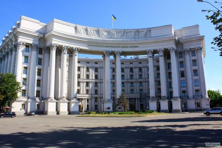 Россия вышлет украинского консула, которого задержала ФСБ
