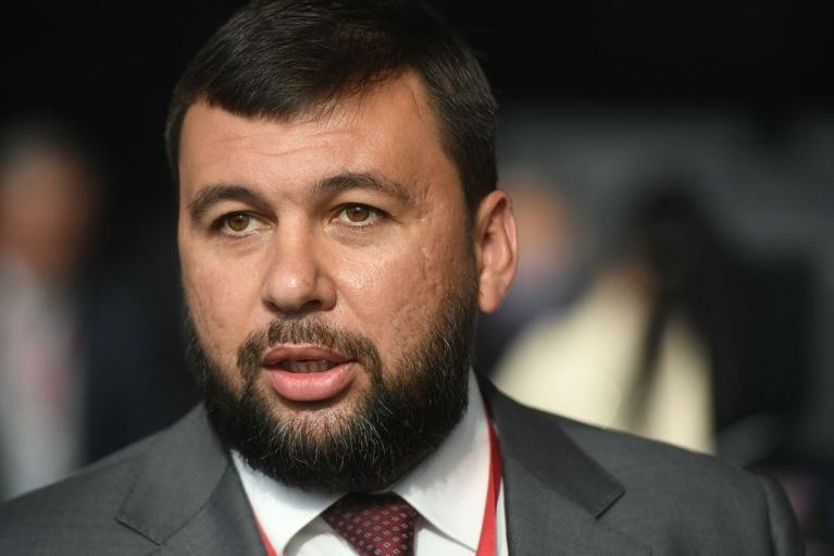 Пушилин собрался на выборы в Госдуму России