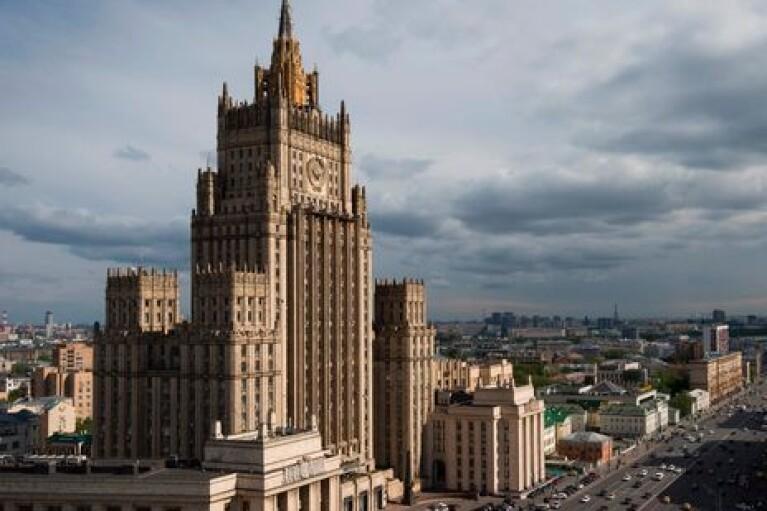 """""""Обиженный"""" МИД РФ планирует выслать еще одного украинского дипломата"""