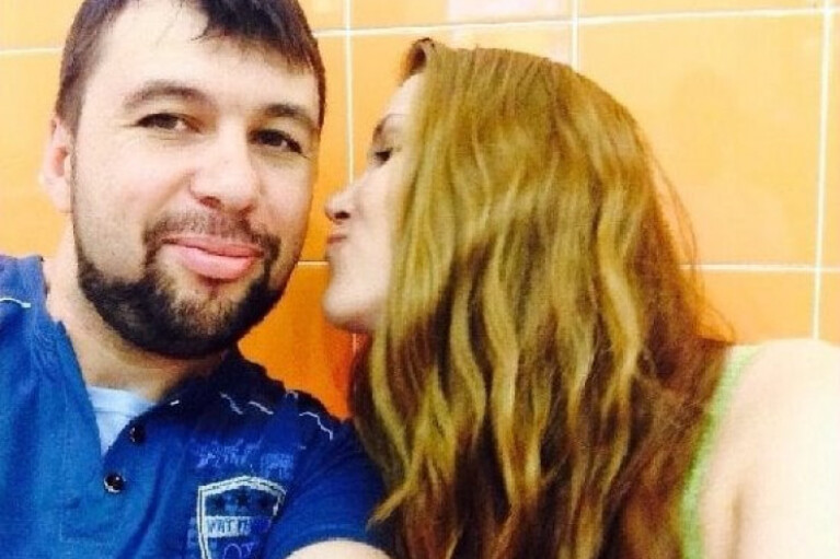 """В """"ДНР"""" думают, как помешать Пушилину сбежать с любовницей в Россию"""