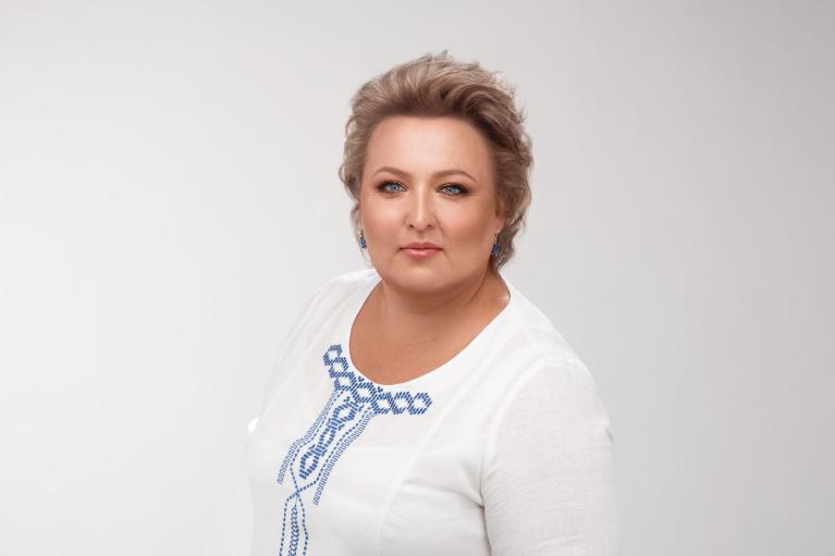 Ліліана Дмитрієва: Успішним можна бути тільки в тому, у що віриш