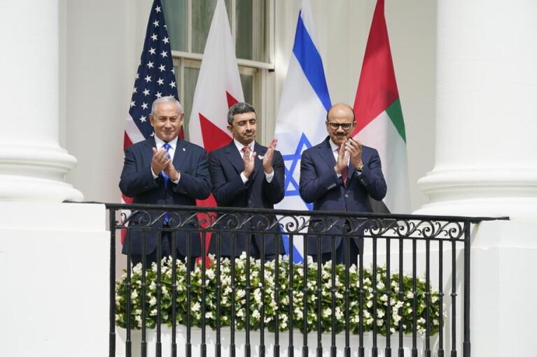 Примирення арабів з Ізраїлем. Яку відповідь дадуть Туреччина та Іран