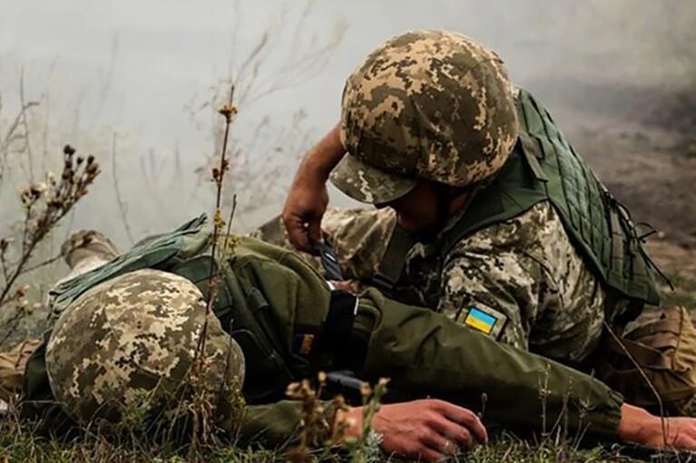 Названо ім'я військового, який загинув сьогодні в районі Шумів