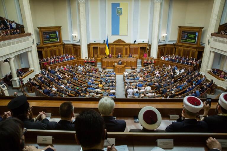 В Раде собрали уже 120 подписей за отстранение Степанова, — Радуцкий