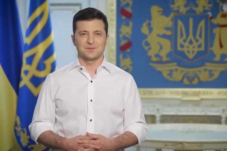 Зеленский поздравил украинских мусульман с окончанием Рамадана