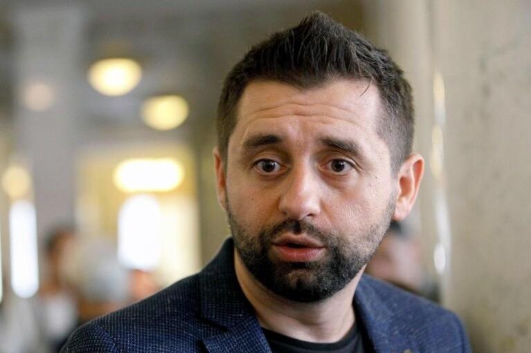 Арахамия спрогнозировал, сколько нардепов поддержат отставку Степанова