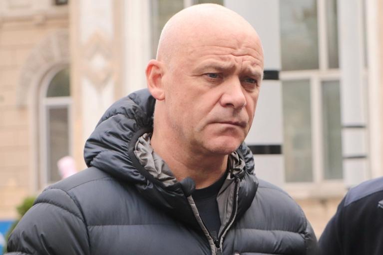 Мэр Одессы Труханов отказался вносить назначенный судом залог в 30,2 миллиона, — адвокат