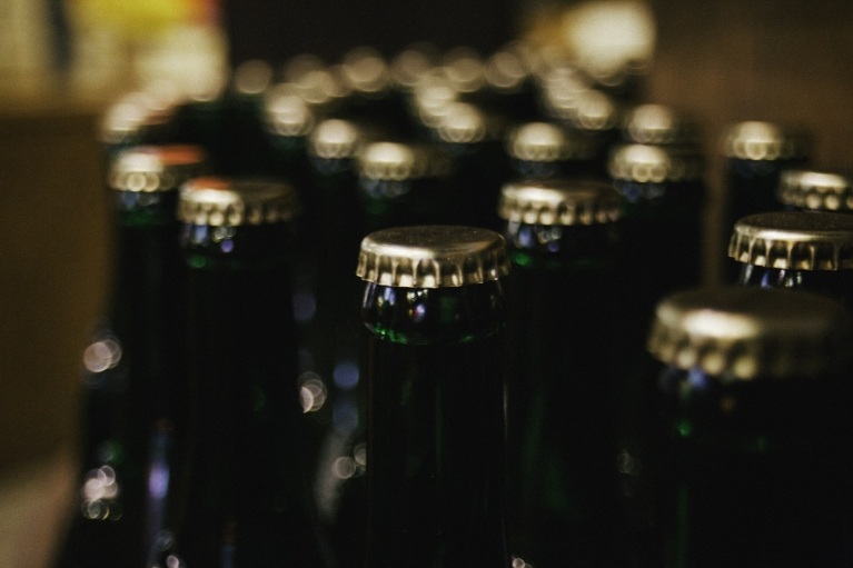 AB InBev разработала самую легкую стеклянную бутылку в мире