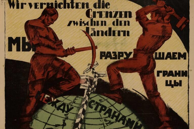 Окончательный мир. Как поляки и большевики в Риге делили Беларусь и Волынь