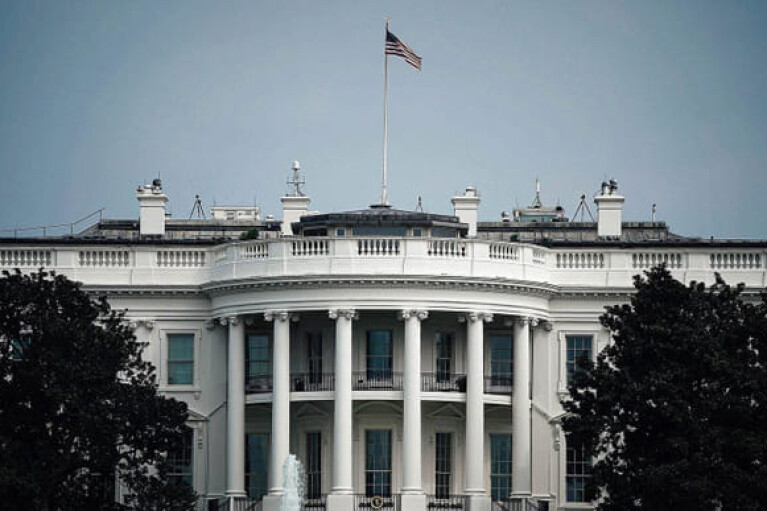 Белый дом не планировал присоединяться к переговорам в Париже